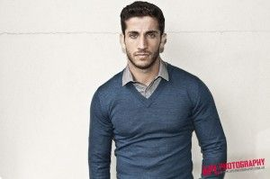 FIRASS DIRANI PHOTOSHOOT